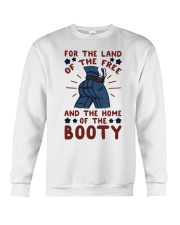 For The Land Of The Crewneck Sweatshirt thumbnail