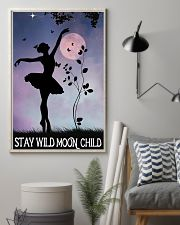 Stay Wild Moon Child 11x17 Poster lifestyle-poster-1