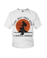 Every Salty Pirate Needs Youth T-Shirt thumbnail