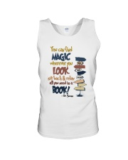You Can Find Magic Unisex Tank thumbnail