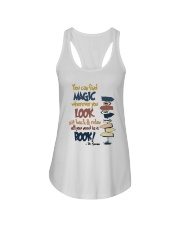 You Can Find Magic Ladies Flowy Tank thumbnail