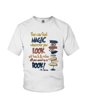 You Can Find Magic Youth T-Shirt thumbnail