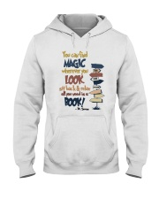 You Can Find Magic Hooded Sweatshirt thumbnail