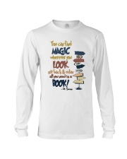 You Can Find Magic Long Sleeve Tee thumbnail