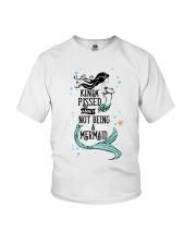 Kinda Prissed Youth T-Shirt thumbnail