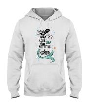 Kinda Prissed Hooded Sweatshirt thumbnail