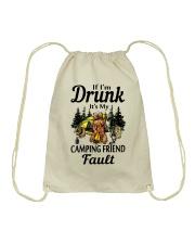If Im Drunk Drawstring Bag thumbnail