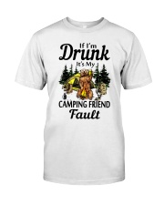 If Im Drunk Classic T-Shirt thumbnail