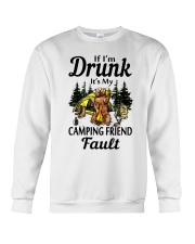 If Im Drunk Crewneck Sweatshirt thumbnail