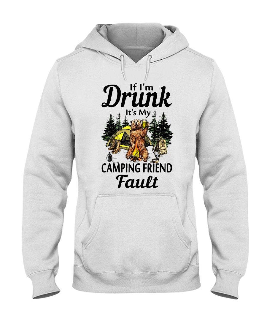 If Im Drunk Hooded Sweatshirt