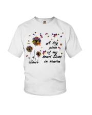 A Big Peace Of My Heart Youth T-Shirt thumbnail