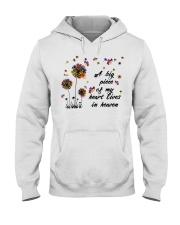 A Big Peace Of My Heart Hooded Sweatshirt thumbnail