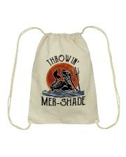 Throwin Mer Shade Drawstring Bag thumbnail