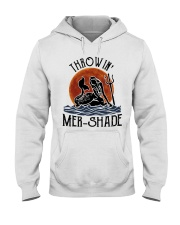 Throwin Mer Shade Hooded Sweatshirt thumbnail