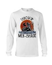 Throwin Mer Shade Long Sleeve Tee thumbnail