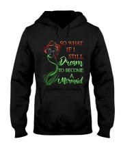 So What If I Hooded Sweatshirt thumbnail
