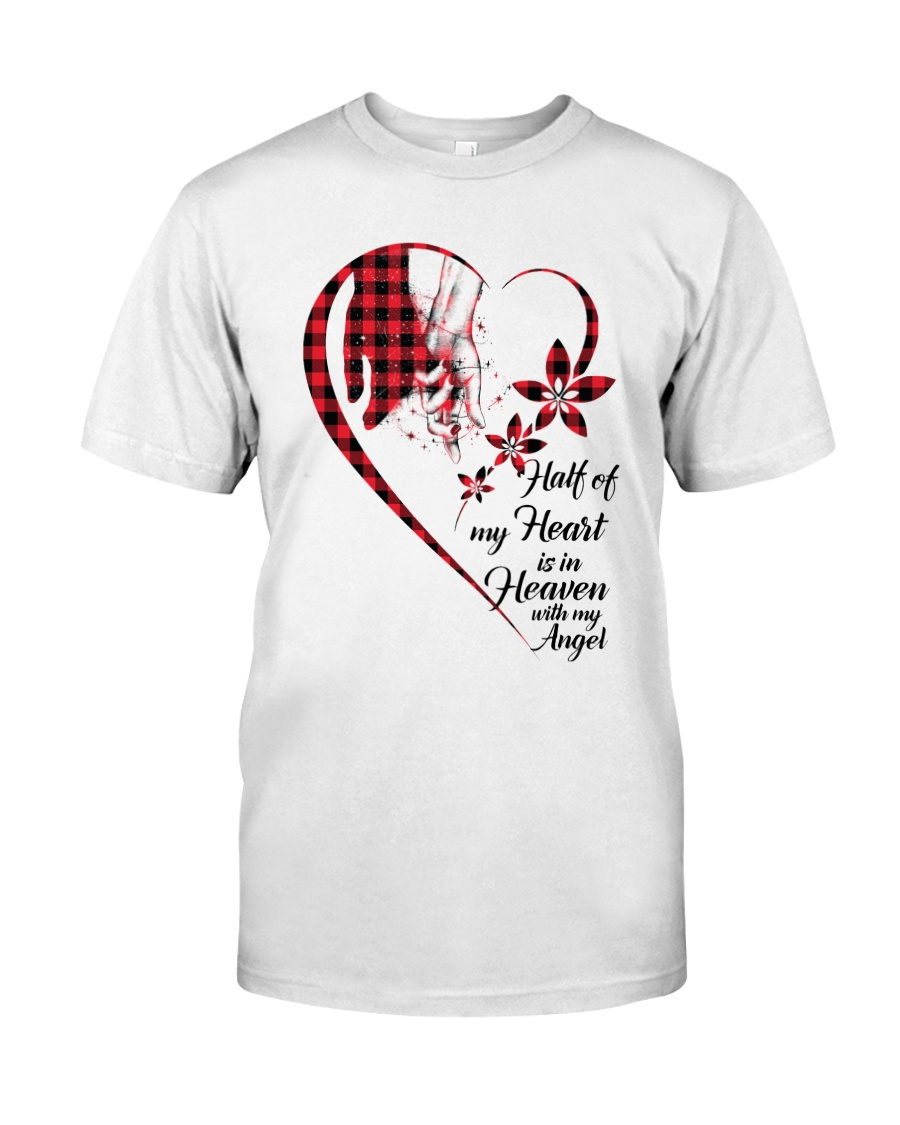 Half Of My Heart Classic T-Shirt