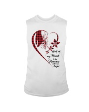 Half Of My Heart Sleeveless Tee thumbnail
