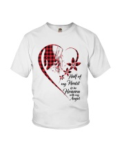 Half Of My Heart Youth T-Shirt thumbnail
