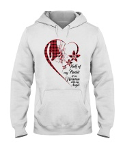 Half Of My Heart Hooded Sweatshirt thumbnail