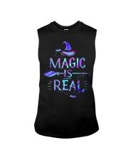 Magic Is Real Sleeveless Tee thumbnail
