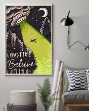 I Want To Believe 11x17 Poster lifestyle-poster-1