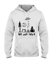 We Out Here Hooded Sweatshirt tile