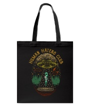 Human Haters Club Tote Bag thumbnail
