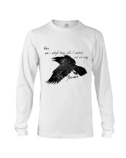 Once Upon A Midnight Long Sleeve Tee thumbnail