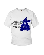 Be Kind To Animals Youth T-Shirt thumbnail
