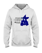 Be Kind To Animals Hooded Sweatshirt thumbnail