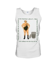 I Come Out Unisex Tank thumbnail