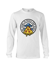 We Come In Peace Long Sleeve Tee thumbnail