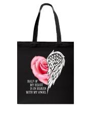 Angel In Heaven Tote Bag thumbnail