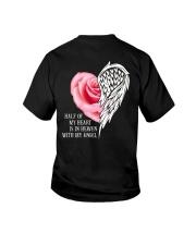 Angel In Heaven Youth T-Shirt thumbnail