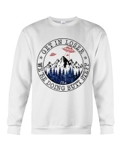 Get In Loser Crewneck Sweatshirt thumbnail