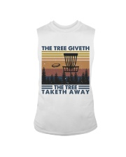 The Tree Giveth Sleeveless Tee thumbnail