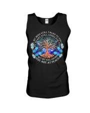 You Are At Peace Unisex Tank thumbnail