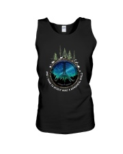 And I Think To Myself  Unisex Tank thumbnail