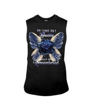 You Will Be Always Remembered Sleeveless Tee thumbnail