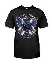 Im A Wife To A Husband Classic T-Shirt thumbnail