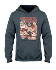 Dungeons Doggos Hooded Sweatshirt thumbnail
