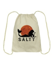 Salt Drawstring Bag thumbnail