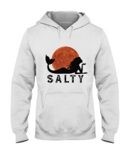 Salt Hooded Sweatshirt thumbnail