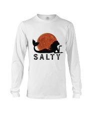 Salt Long Sleeve Tee thumbnail