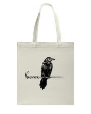 Nevermore Tote Bag thumbnail