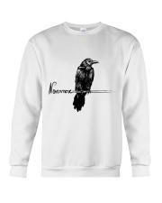 Nevermore Crewneck Sweatshirt thumbnail