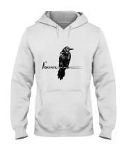 Nevermore Hooded Sweatshirt thumbnail