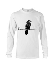 Nevermore Long Sleeve Tee thumbnail