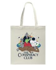 The Conspiracy Club Tote Bag thumbnail